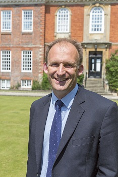Marlborough College - Ben Miller (CR) HM of C1