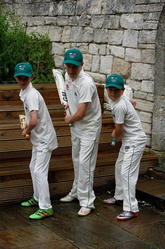 St Francis Wiltshire County Cricketers