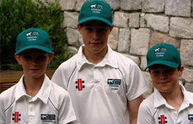 Wiltshire County Cricket St Francis News