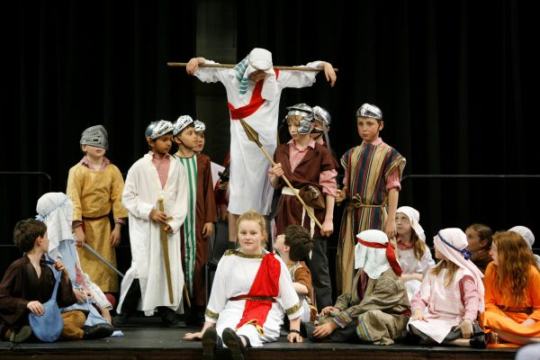 You May Have Heard That Easter Sunday 15 April 2017 Is The Date Of Marlborough Community Pion Play A Performance Will Take Place Late